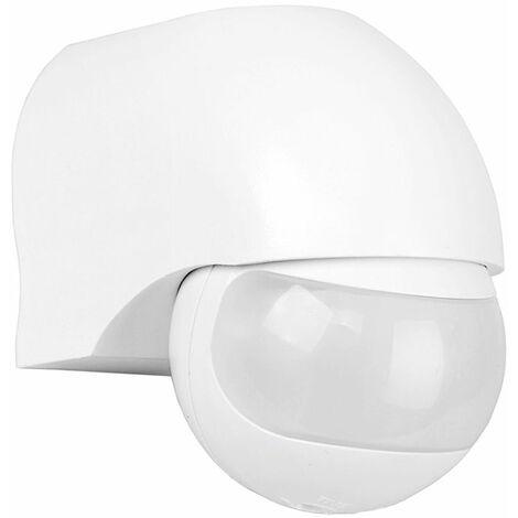 Minisun Stand Alone Ip44 Outdoor 180 Degree Security Pir Motion Movement Sensor Detector
