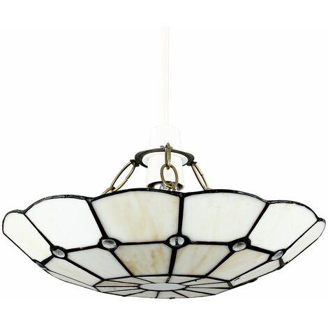 Minisun Tiffany Ceiling Pendant Light Shade