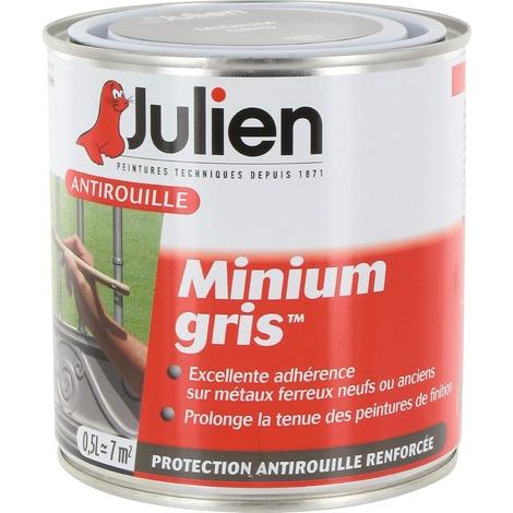 MINIUM GRIS JULIEN 2.5L (Vendu par 1)