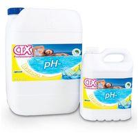Minorador de pH Líquido CTX-15 pH- 20l - Cod: 17181