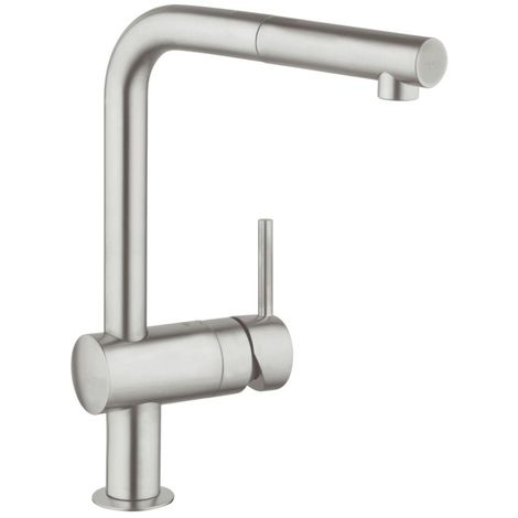 "Minta Single-lever sink mixer 1/2"" (32168000)"
