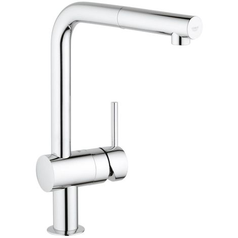 "Minta Single-lever sink mixer 1/2"" (32168000)"