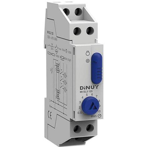 Minuterie électronique modulaire Dinuy
