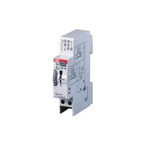 MINUTERO DE ESCAL.ELECTROMEC.E232-230 ABB 2CDE110000R0501