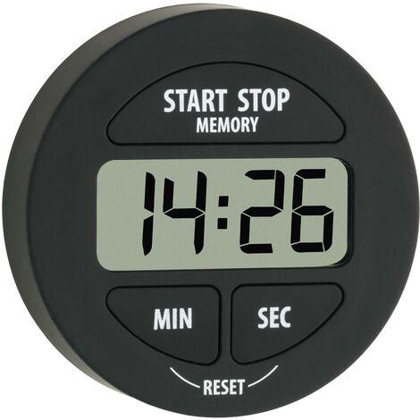 Minuteur avec chronomètre X45106