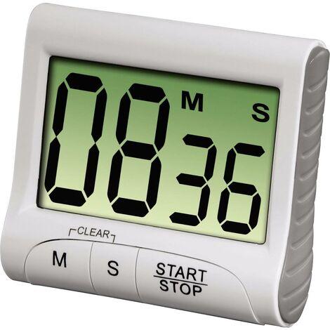 """Minuteur de cuisine numérique HAMA """"Countdown"""" R757061"""