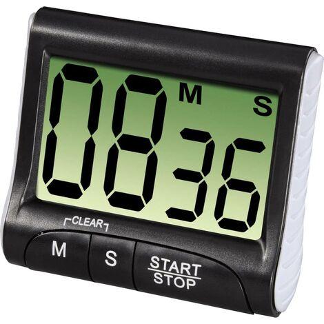 """Minuteur de cuisine numérique HAMA """"Countdown"""" R795721"""