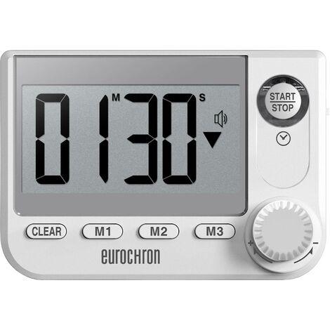 Minuteur EDT 8000 Eurochron D314221