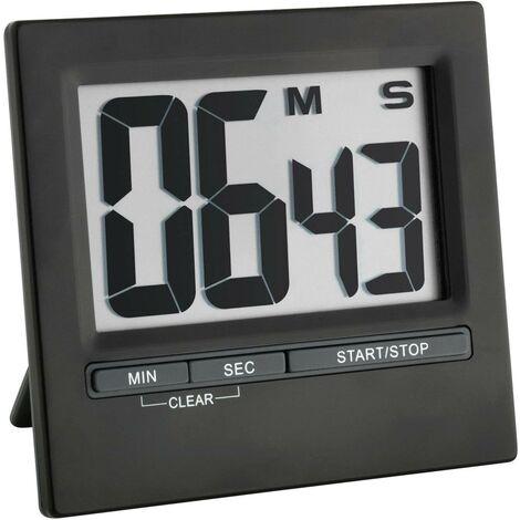 Minuteur électronique avec écran de grande taille V659311