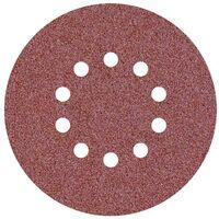 MioTools Klett-Schleifscheiben, Normalkorund, Ø 225 mm, K16–240
