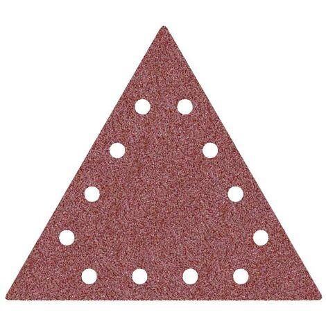 MioTools Klett-Schleifscheiben, Normalkorund, 290 x 250 mm, K16–240