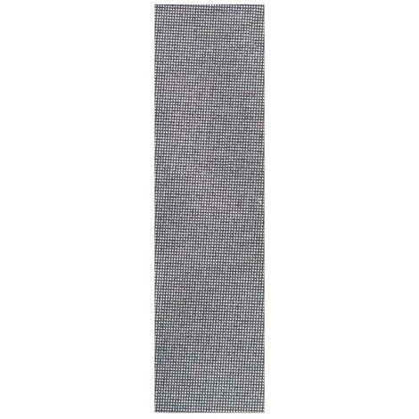 MioTools Schleifgitter, Siliciumcarbid, 280 x 93 mm, K60–180