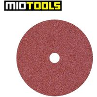 MioTools Schleifscheiben, Normalkorund, Ø 406 mm / 25 mm, K16–120
