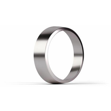 Mira Activate Titanium Spare Accessory Bezel for Smart Digital Shower