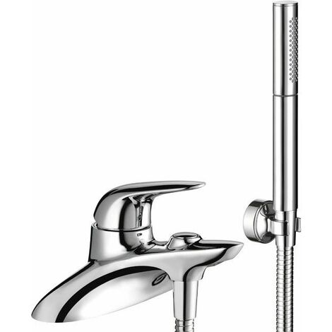 Mira Comfort Bath Shower Mixer Tap