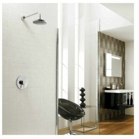 Mira Element SLT BIR (Built-in Rigid) Thermostatic Mixer Shower