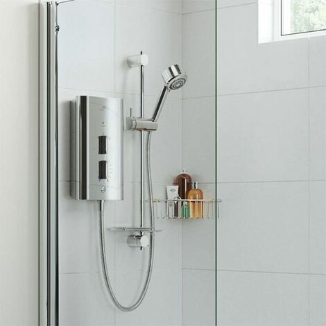 Mira Escape Electric Shower