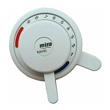 Mira Excel Spares Lever Controls (4320)