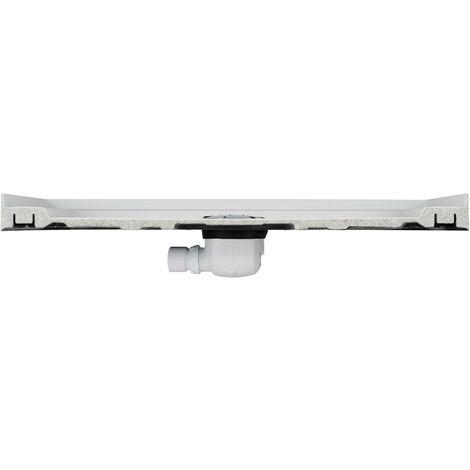 Mira Flight Safe Quadrant Flat Top Shower Tray
