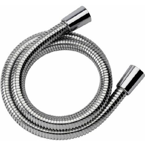 Mira Logic Shower Hose 1.75m (Metal)