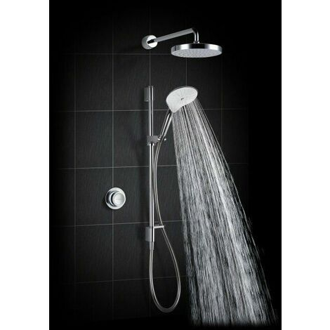 Mira Mode Dual Thermostatic Mixer Shower High Pressure 1.1874.005