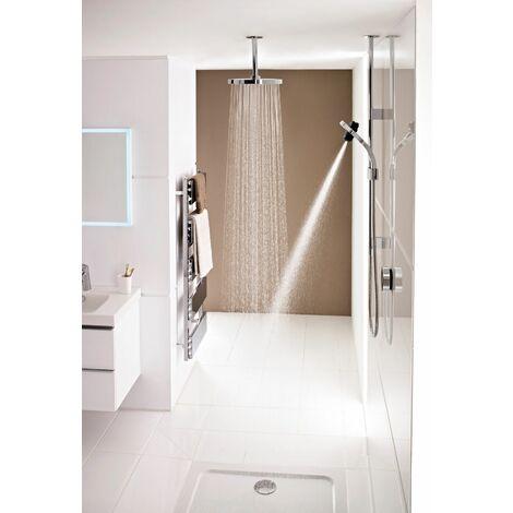 Mira Platinum Concealed Digital Shower Dual High Pressure/Combi