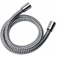 Mira Response Chrome Shower Hose - 1.75m