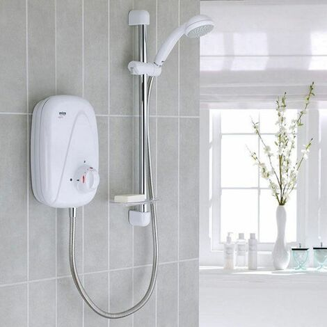 Mira Vigour Electric Shower