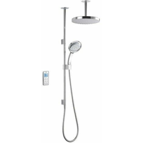 Mira Vision Digital Shower High Pressure/Combination 1.1797.101