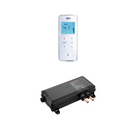 Mira Vision High Pressure Combi Boiler Valve & Digital Controller