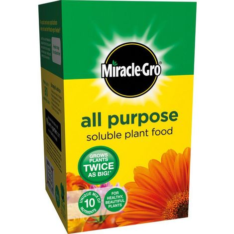 Miracle Gro All Purpose Food 1kg