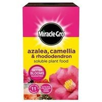Miracle-Gro Azalea / Camellia / Rhododendron Soluble Plant Food Feed - 500g