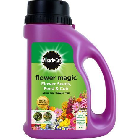 Miracle Gro Flower Magic 1kg