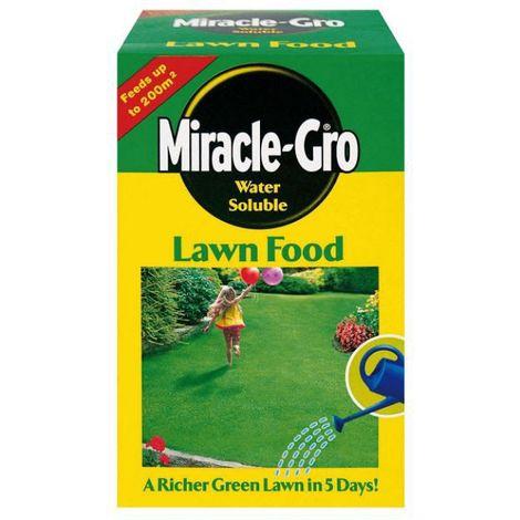 Miracle Gro Lawn Food 1kg