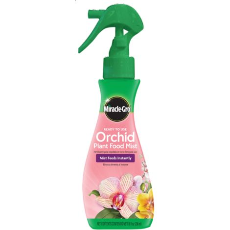 Miracle-Gro Orchid Mist