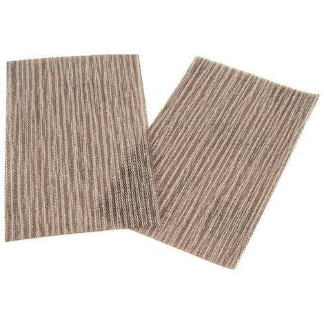 Mirka Abranet Sanding Strips 80mm x 230mm (select grade)