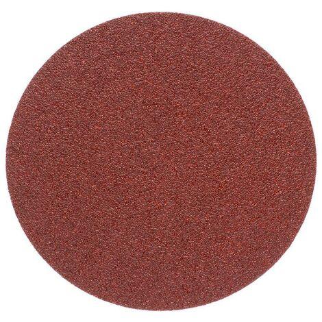 Mirka Abrasif COARSE CUT 115mm, Grip, grain 40, 50/unité - 4060705040