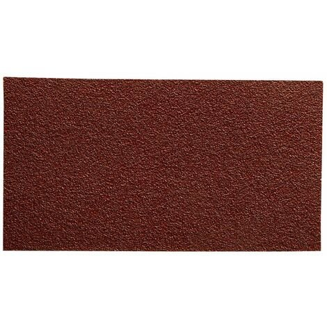 Mirka Abrasif COARSE CUT 70x125mm, Grip, grain 100, 50/unité - 4064905010