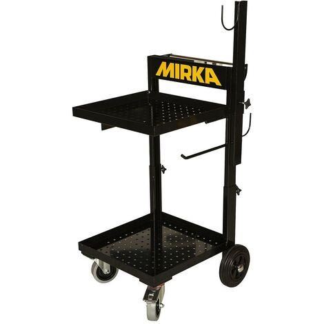 Mirka Chariot pour extracteur de poussière - 9190310111