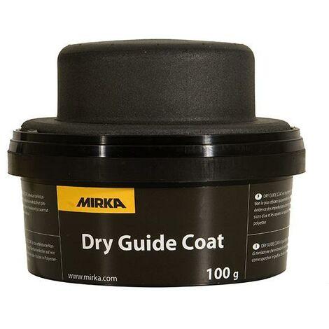 Mirka Guide de ponçage noir 100g - 9193500111