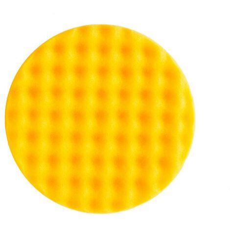 Mirka Mousse 150mx25m jaune avec alvéoles, 2/unité - 7993415021