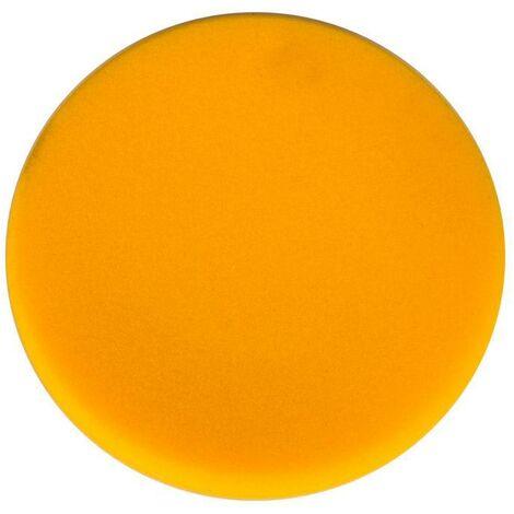 Mirka Mousse 150x25mm jaune lisse, 2/unité - 7993415011