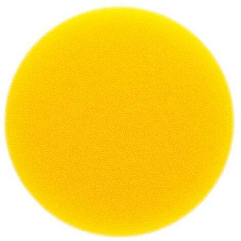 Mirka Mousse 85x20mm jaune lisse, 2/unité - 7993408511