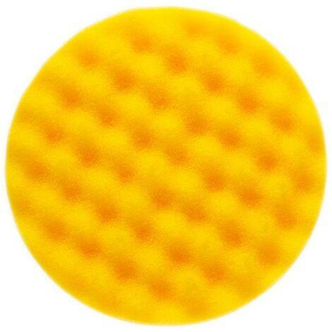 Mirka Mousse Golden Finish 1 jaune alvéolée 85x25mm, 2/unité - 7993418521