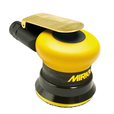 Mirka ROS325NV 77mm Random Orbit Palm Air Sander