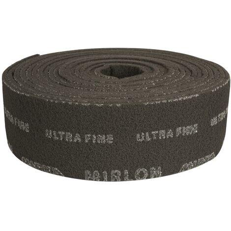 Mirka Rouleau de papier abrasif MIRLON 115mm x 10m, UF, grain 1500 - 805BY001943R