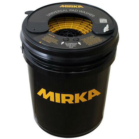 Mirka Seau de nettoyage pour peau de mouton naturelle - 9195000111