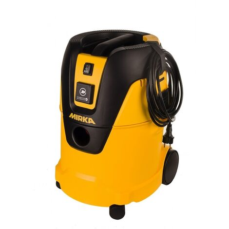 Mirka Vacuum Dust Extractor 1025 L PC GB 230V