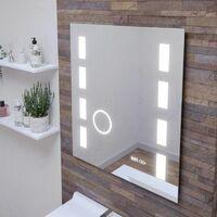 miroir simple de salle de bain. Black Bedroom Furniture Sets. Home Design Ideas