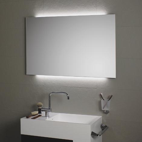Miroir avec rétro-éclairage à LED Ambiente 140x60H - Koh-I-Noor L45914
